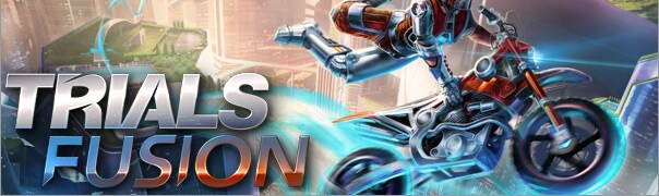 Trials: Fusion Cheats