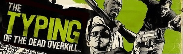 Typing of the Dead: Overkill Trainer, Cheats for PC