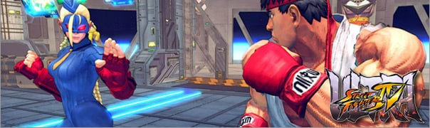 Ultra Street Fighter IV Cheats