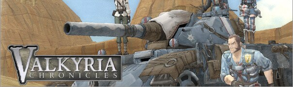 Valkyria Chronicles Cheats