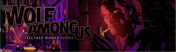 Wolf Among Us, The Cheats