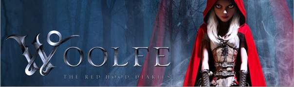 Woolfe: The Red Hood Diaries Cheats