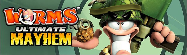 Worms Ultimate Mayhem Cheats
