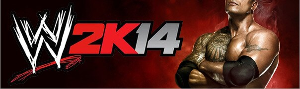 WWE 2K14 Cheats for XBox 360