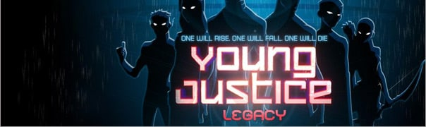 Young Justice: Legacy Cheats
