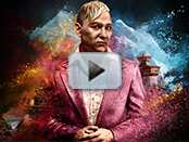 Far Cry 4 Trainer Video