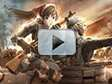 Valkyria Chronicles Trainer Video