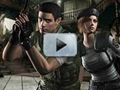 Resident Evil HD Remaster Trainer Video