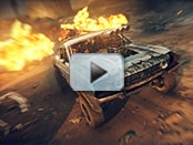 Mad Max Trainer Video