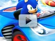 Sonic & All-Stars Racing Transformed Trainer Video