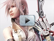 Final Fantasy XIII Trainer Video