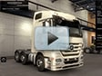 Euro Truck Simulator 2 Trainer Video