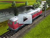 Train Fever Trainer Video