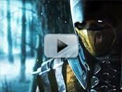 Mortal Kombat X Trainer Video