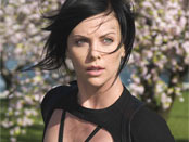 Aeon Flux Wallpapers
