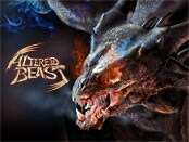 Altered Beast Wallpapers