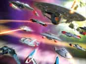 Star Trek: Armada 2 Wallpapers