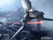 Star Wars: Battlefront 3 Wallpapers