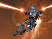 Star Wars: Bounty Hunter Wallpapers