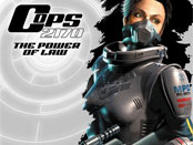 COPS 2170: The Power of Law Wallpapers