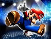 Dance Dance Revolution: Mario Mix Wallpapers