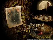 Brothers Grimm, The Wallpapers