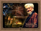 Chronicles of Narnia: The Lion The Witch and The Wardrobe Wallpapers