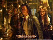 Pirates of the Caribbean: Dead Man's Chest Wallpapers