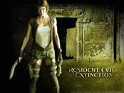 Resident Evil: Extinction Wallpapers