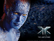 X-Men 3: The Last Stand Wallpapers