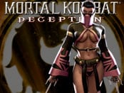 Mortal Kombat: Deception Wallpapers