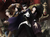 Shin Megami Tensei: Devil Summoner Wallpapers