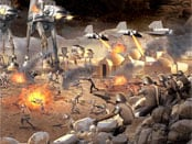 Star Wars: Empire at War - Forces of Corruption Wallpapers