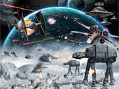 Star Wars: Empire at War Wallpapers