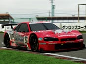 Enthusia Professional Racing Wallpapers