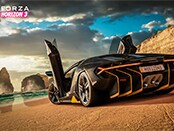 Forza Horizon 3 Wallpapers