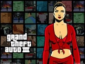 Grand Theft Auto 3 Wallpapers