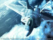 Ace Combat X: Skies of Deception Wallpapers