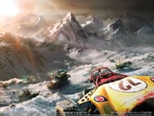 MotorStorm: Arctic Edge Wallpapers