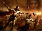 Age of Conan: Hyborian Adventures Wallpapers