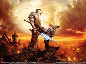 Kingdoms of Amalur: Reckoning Wallpapers