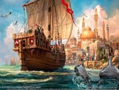 Anno 1404: Dawn of Discovery Wallpapers
