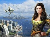 Anno 2070 Wallpapers