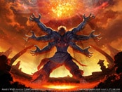Asura's Wrath Wallpapers