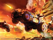 Wallpapers - Cars from Games.