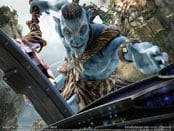 James Cameron's Avatar: The Game Wallpapers
