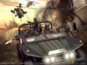 Battlefield: Bad Company Wallpapers