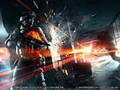 Battlefield 3: Close Quarters Wallpapers