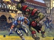 Blood Bowl Wallpapers