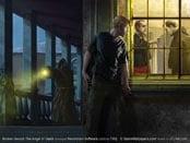Broken Sword 4: The Angel of Death Wallpapers